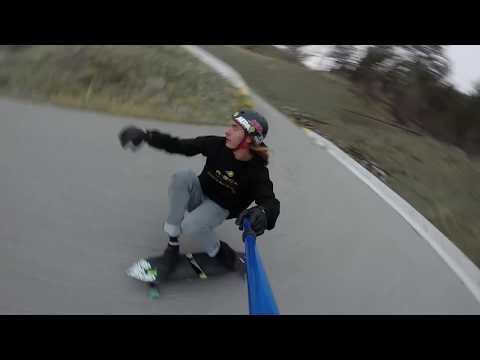 Brendan Davidson 2013 Skate