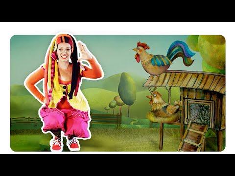 Fiha tralala - Zvieratká pre deti