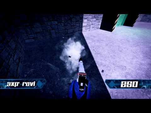 3xP' CJ   BunnyHop of the Week   Episode 16 (CoD4) (PC)