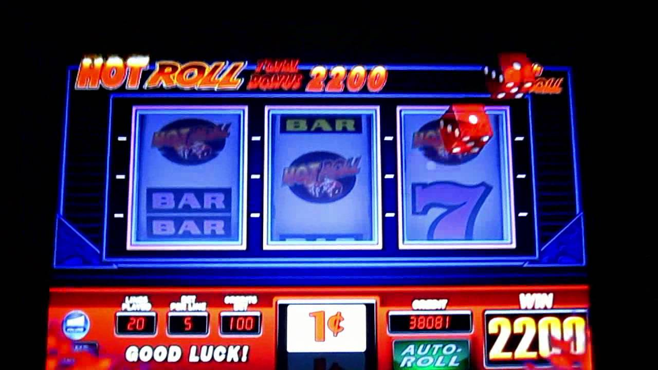Hot roll slots free centre commercial geant casino albi