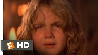 Firestarter (10/10) Movie CLIP Charlie Burns Everything
