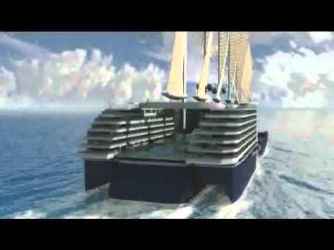 Future Cruise Ships (2015 - 2020)