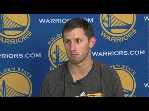 Warriors Pre-Draft Interview: Mickey McConnell - 6/18/11