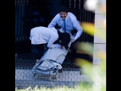 fallece actriz Karla Alvarez de un paro cardio-respiratorio a sus 41 años | 15 de noviembre 2013
