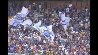 Assista ao compacto de Cruzeiro 4 x 2 Chapecoense