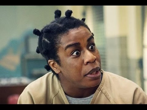 Orange is the New Black • The Best of CrazyEyes