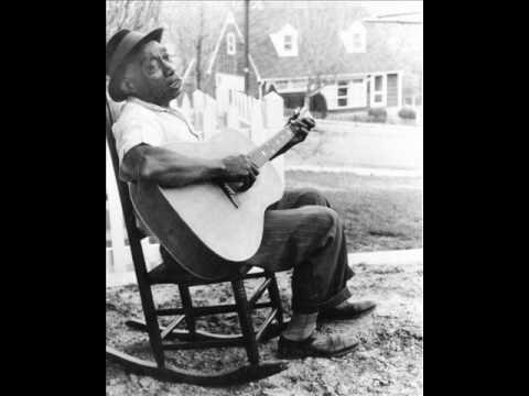 Mississippi John Hurt  -  The Ballad Of Stagger Lee