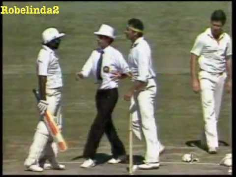 Cricketing Rifts 6 – Ian Chappell vs Botham & other showdowns