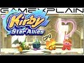 Kirby Star Allies Completing The Ultimate Choice on Soul Melter Difficulty