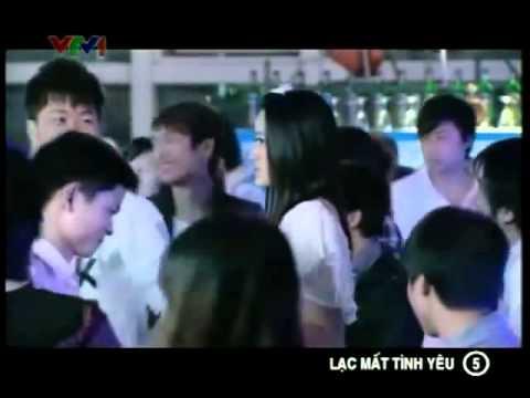 Lạc Mất Tình Yêu Tập 5 Full -VTV1 Phim Trung Quốc