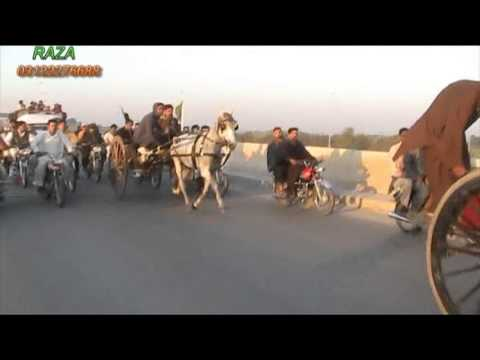 ghourghushti horse race 31/3/2013 part 2