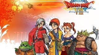 Let's Play Dragon Quest 8! Episode 36