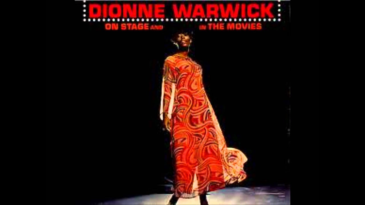 Dionne Warwick - Hits From Stage To Screen CD Album MP3