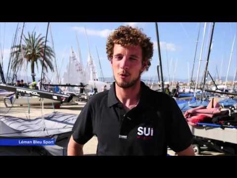 Leman Bleu TV - Trofeo Princesa Sofia