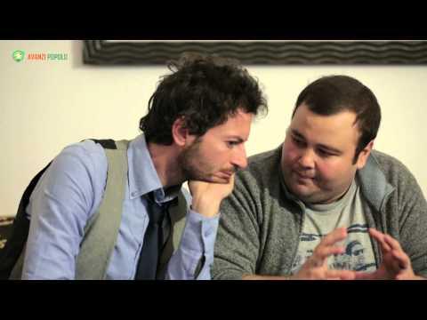 Vídeo AVANZI POPOLO: NA ITÁLIA O DESPERDÍCIO SE COMBATE COMPARTILHANDO ALIMENTOS