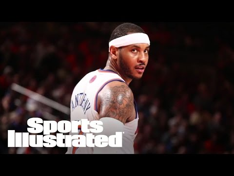 Boomer: Top 5 NBA free agents - Sports Illustrated