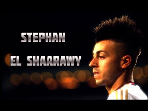 Stephan El Shaarawy - The Return