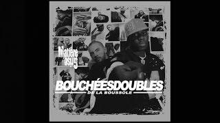Rap en Francais histoire Bouchées Doubles - Matière grise