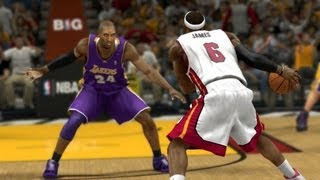NBA 2k14 News + Livestream | My Take | @Ronnie2k @LD2K