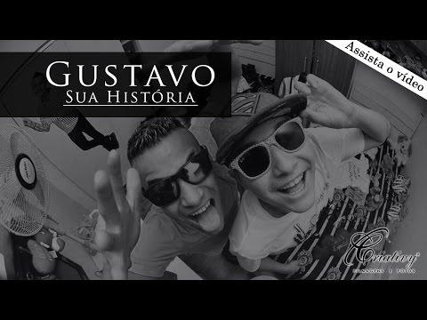 MC GUI - SUA HISTÓRIA, uma homenagem á seu irmão Gustavo !!!