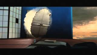 Into Cloud Atlas'' VFX