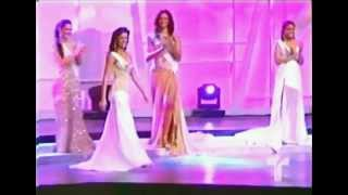 Miss Puerto Rico Universe 2006 Video