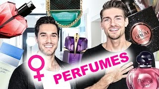 Top 10 Best Perfumes for Women