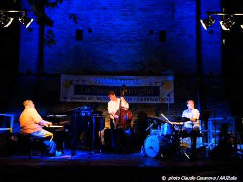 Kenny Werner Trio Live at The Blue Note - Chach