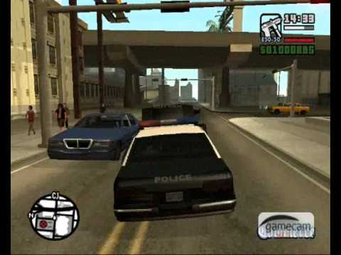 [Loquendo]Gta San Andreas Misterios Sin Mod Parte 2