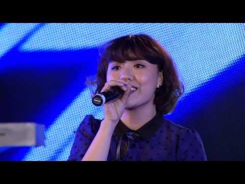 Vietnam Idol 2013 - Bang Bang Boom Boom - Phương Linh