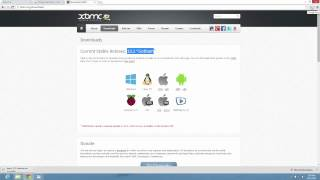 Updated Cast XBMC From Chrome Browser Free!!! Live