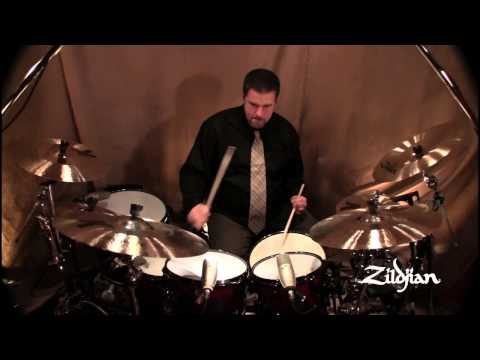 "Zildjian K Custom Hybrid 13.25"" Hi Hat Cymbals (pair)"