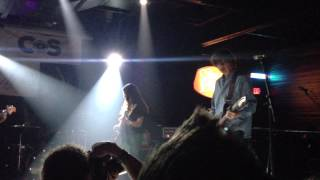 VIDEO: Chelsea Light Moving at SXSW Music Festival