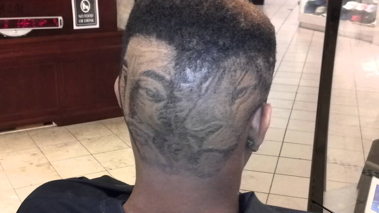 the gallery for gt bobby brown gumby haircut