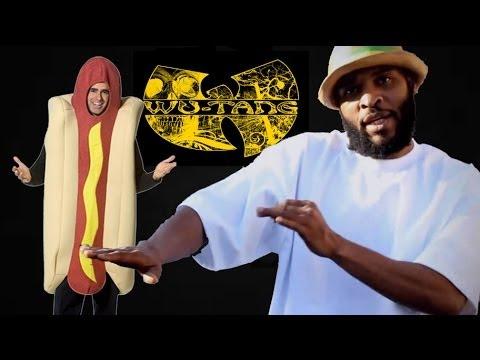 Wu-Tang Clan rapper, pinutol ang kanyang penis, at tumalon mula sa isang balcony!