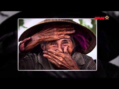 Vẻ đẹp mộc mạc của con người Việt Nam _ Kênh Quốc phòng Việt Nam