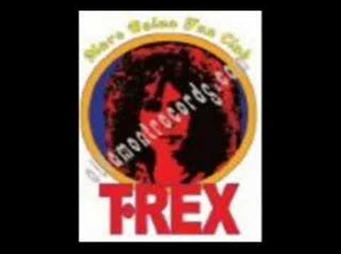 T. Rex - Chariot Choogle