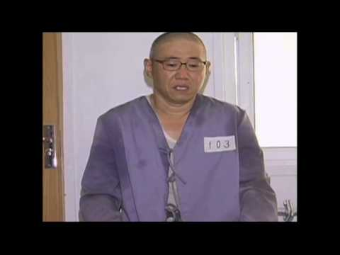 IN-37MO FILE-N KOREA KENNETH BAE SPEAKS OUT