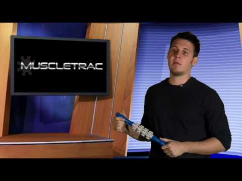 Muscletrac for Runners