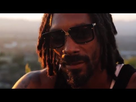 Snoop Lion - Tired of Running [Music Video]