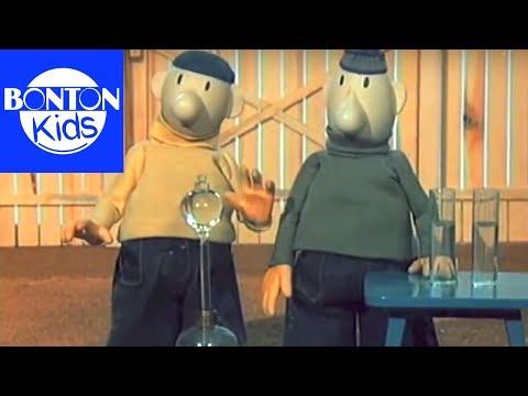 Pat a Mat - Vinári
