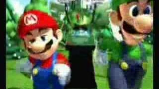 Homenaje A Mario Bros. Parte1