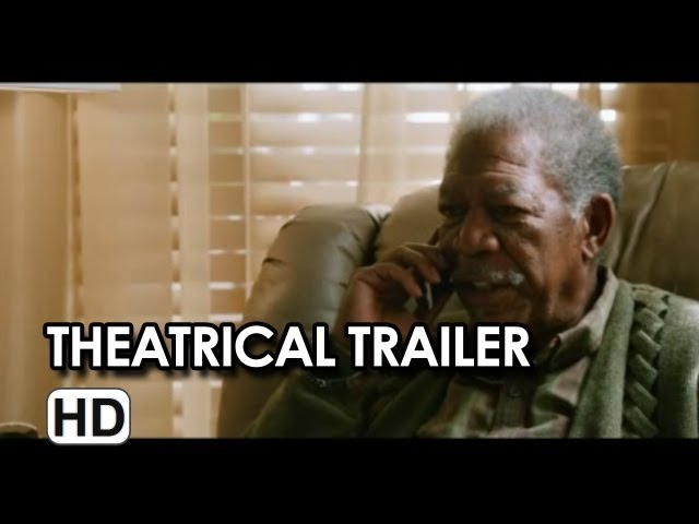 Last Vegas Official Theatrical Trailer (2013) - Robert De Niro, Morgan Freeman Movie HD