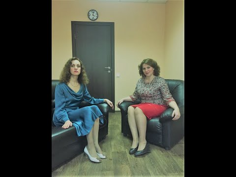 """Психологические беседы. """"Что такое любовь?"""" / Психоаналитик Лада Голенева и психолог Алёна Блищенко"""