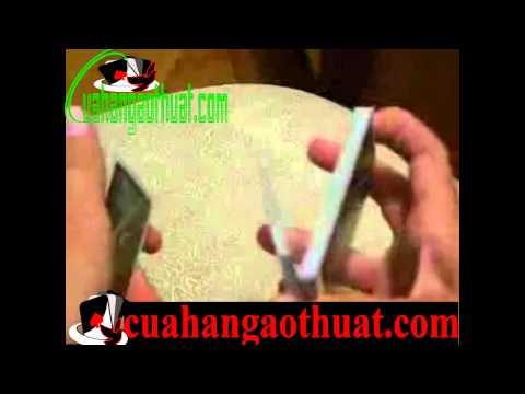 Học ảo thuật cùng j cách múa bài xòe bài và cắt bài từ những bước cơ bản đến nâng cao