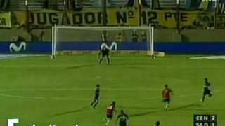 Independiente 2 Boca Jrs. 0. Torneo Clausura 2009