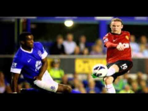 Manchester United vs Everton (0-2) 20/04/2014