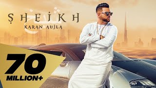 Sheikh – Karan Aujla Ft Rupan Bal Punjabi Video Download New Video HD