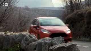 فورد فييستا إس تي | عالم السرعة