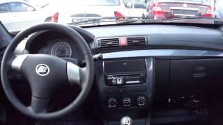 2011 Лифан Бриз.Обзор (интерьер, экстерьер, двигатель).